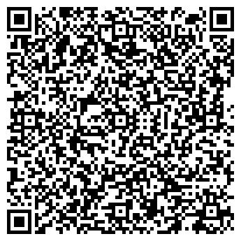 QR-код с контактной информацией организации ЛайфКредит, ЧП