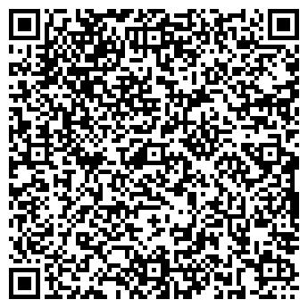 QR-код с контактной информацией организации MAGAZIN, ЖУРНАЛ