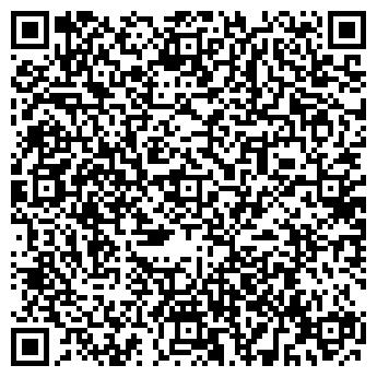 QR-код с контактной информацией организации ECOUA, СПД