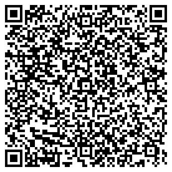 QR-код с контактной информацией организации Альянс АИКС, ООО