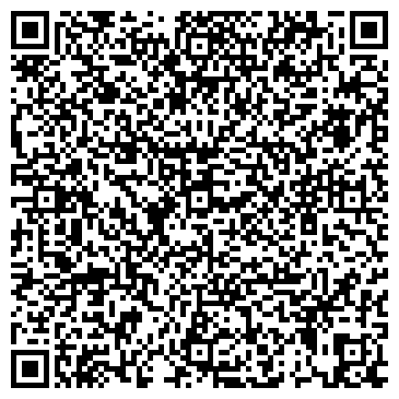 QR-код с контактной информацией организации Прометей-Инвест, КС