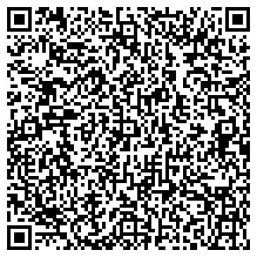 QR-код с контактной информацией организации ИКЦ КЕШ, ЧП