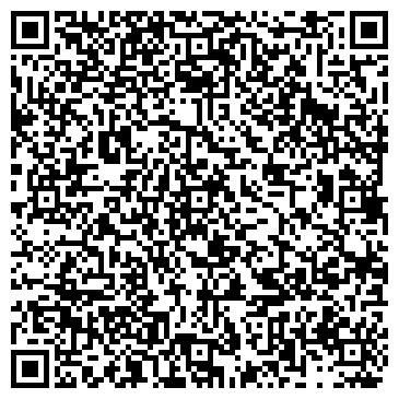 QR-код с контактной информацией организации Кредит без залога, ЧП