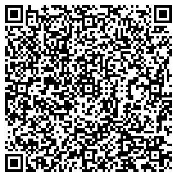 QR-код с контактной информацией организации Гарант КС, ОДО