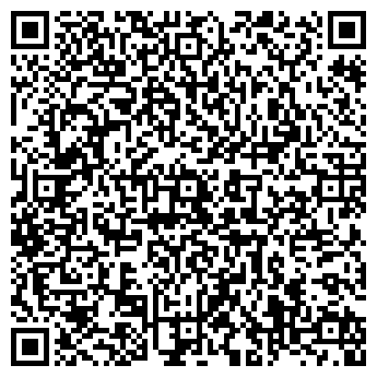 QR-код с контактной информацией организации Creditpay, ООО