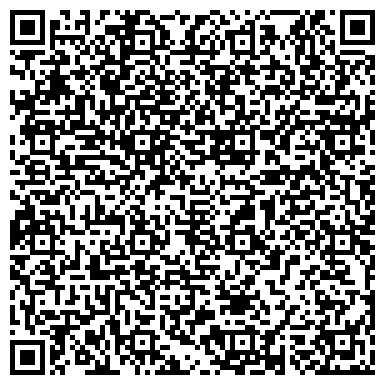 QR-код с контактной информацией организации Программа кредитования ММСП в Украине
