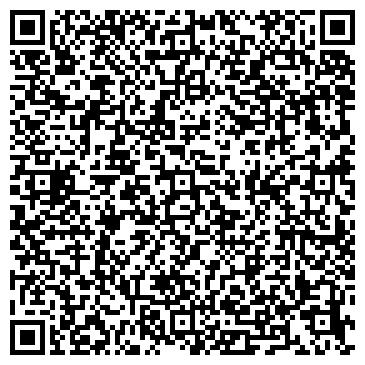 QR-код с контактной информацией организации Восток-кредит, ООО