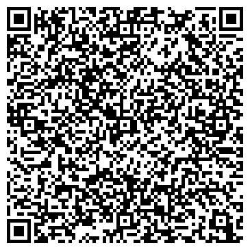 QR-код с контактной информацией организации Финансовая компания Народный кредит, ООО
