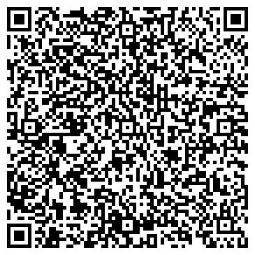 QR-код с контактной информацией организации Мегаполис-ДКС, ООО