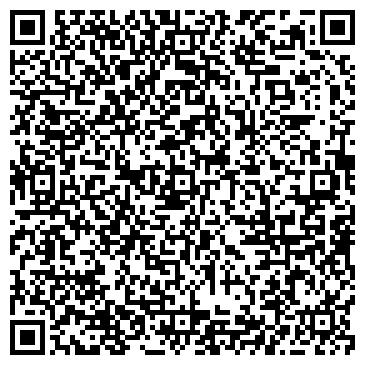 QR-код с контактной информацией организации Центр Финансовых услуг