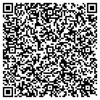 QR-код с контактной информацией организации tomijerry