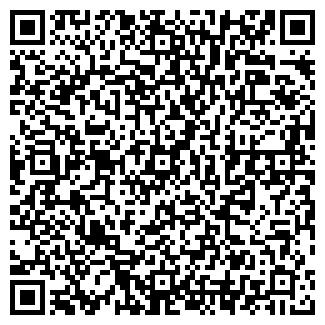 QR-код с контактной информацией организации УкрСПЛАТА