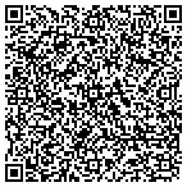 QR-код с контактной информацией организации Детские вещи из США