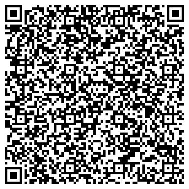 QR-код с контактной информацией организации БТА Ипотека, АО