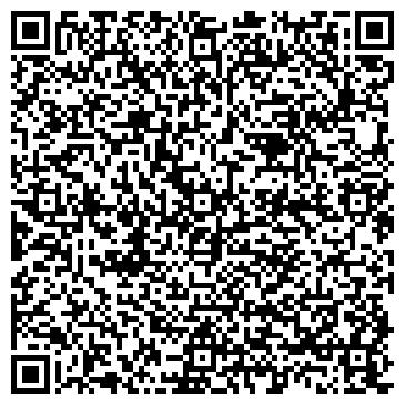 QR-код с контактной информацией организации BuhGalteroff (БухГалтероф), ЦБС, ТОО