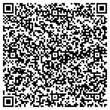 QR-код с контактной информацией организации Инком РИВ, ТОО