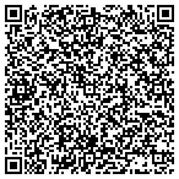 QR-код с контактной информацией организации МЕХОВОЙ БУТИК ЗИМУШКА