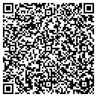 QR-код с контактной информацией организации Темiрбанк