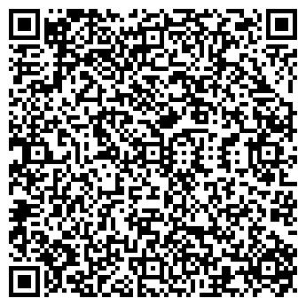 QR-код с контактной информацией организации Титан, ТОО