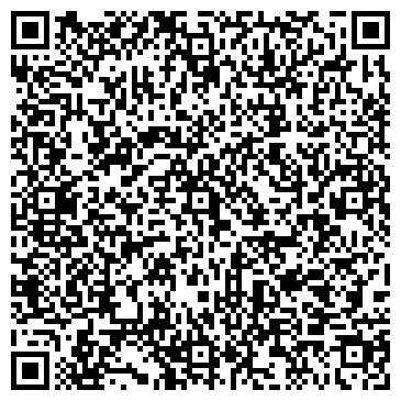 QR-код с контактной информацией организации Банкнота АФС, ТОО