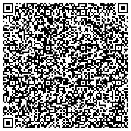 QR-код с контактной информацией организации Национальный банк, отделение Главного управления по Минску и Минской области в г. Молодечно