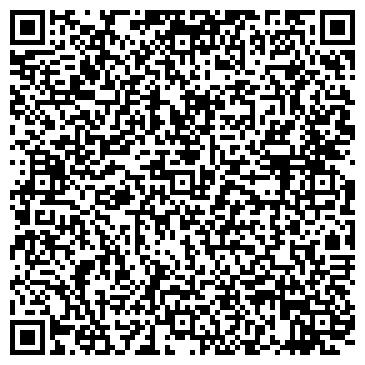 QR-код с контактной информацией организации Евразийский банк, АО
