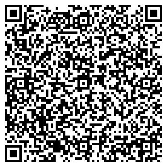 QR-код с контактной информацией организации Банк ВТБ, АО