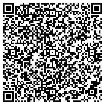 QR-код с контактной информацией организации Метрокомбанк, АО