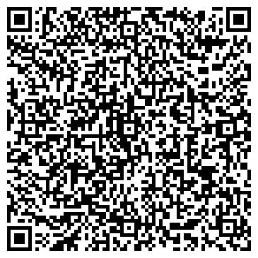 QR-код с контактной информацией организации Альянс Банк (Alliance Bank), АО