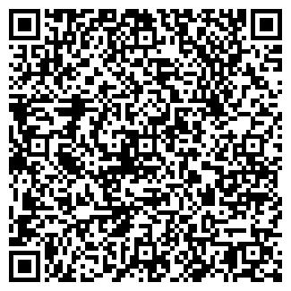 QR-код с контактной информацией организации Мастербанк, АО