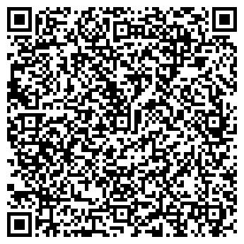 QR-код с контактной информацией организации Белинвестбанк, ОАО