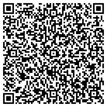 QR-код с контактной информацией организации Трастбанк, ЗАО
