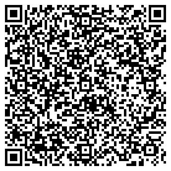 QR-код с контактной информацией организации Банк БелВЭБ, ОАО