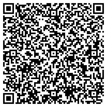 QR-код с контактной информацией организации Белросбанк, ЗАО