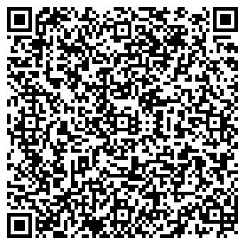QR-код с контактной информацией организации ВСЕ ДЛЯ МАЛЫШЕЙ, ЧП