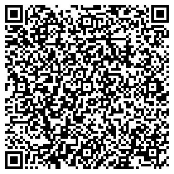 QR-код с контактной информацией организации РРБ-Банк, ЗАО филиал 1