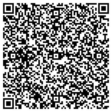 QR-код с контактной информацией организации Белорусский Индустриальный Банк, ОАО