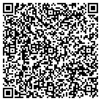 QR-код с контактной информацией организации Aзиякредитбанк, АО,