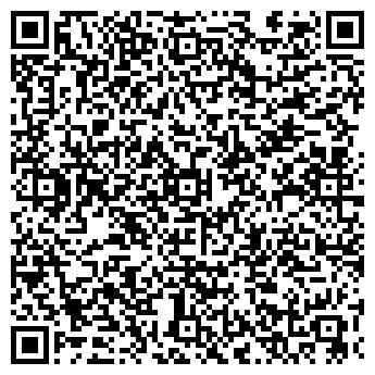 QR-код с контактной информацией организации Сбербанк Росcии