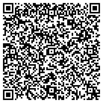 QR-код с контактной информацией организации БанкКассаНова, ТОО