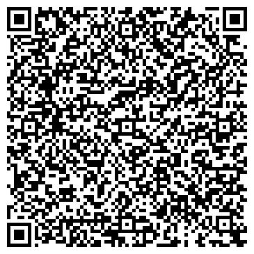 QR-код с контактной информацией организации ДБ Альфа-Банк, АО