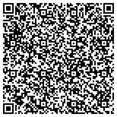 QR-код с контактной информацией организации ЦЕНТР РАЗВИТИЯ РЕБЁНКА - ДЕТСКИЙ САД № 26
