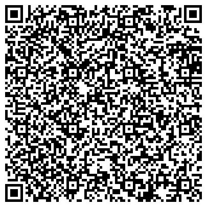 QR-код с контактной информацией организации Агентство недвижимости Репутация, ИП