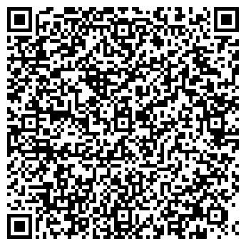 QR-код с контактной информацией организации Паритетбанк, ОАО