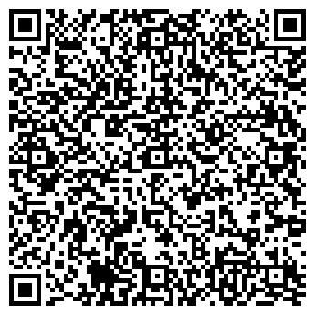 QR-код с контактной информацией организации ХоумКредит Банк, АО