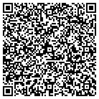 QR-код с контактной информацией организации Казкоммерцбанк, АО