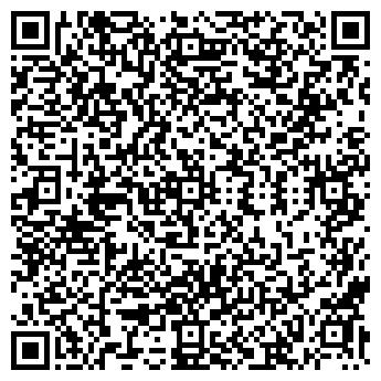 QR-код с контактной информацией организации M'Pay(Мпэй), ТОО
