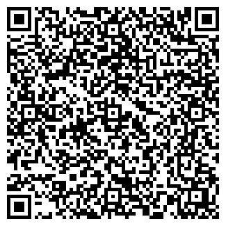 QR-код с контактной информацией организации ФЛОРАНС, ООО
