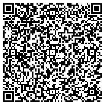QR-код с контактной информацией организации Семиречье Инвест, ТОО