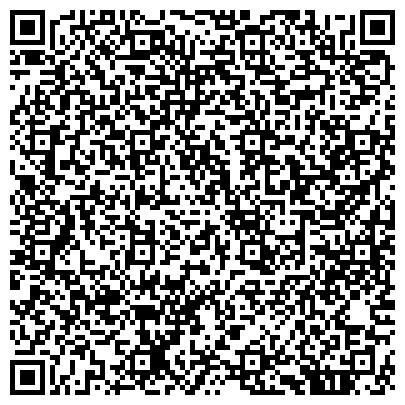 QR-код с контактной информацией организации БКС, брокерская компания, представительство в г.Алматы